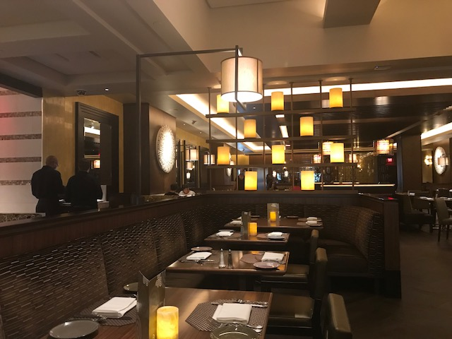 First Look Cheesecake Factory S Grand Lux Cafe In Phipps Plaza Atlantabusinessrestaurants