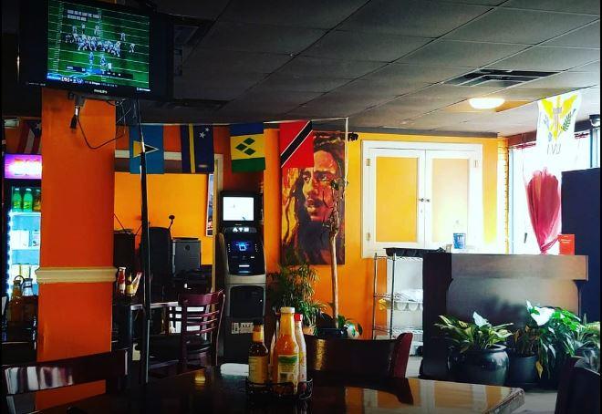 Mangos Caribbean Opens In Atlanta S West End Atlantafi Com